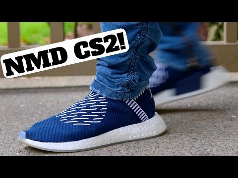 RONIN IS WORTH FEET NMD ITADIDAS PK CS2 ON IT REVIEW 3RL4jScA5q