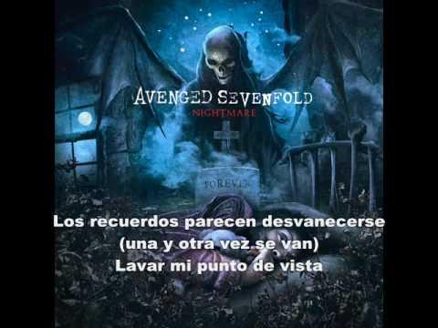 Avenged Sevenfold - Buried alive (Sub....
