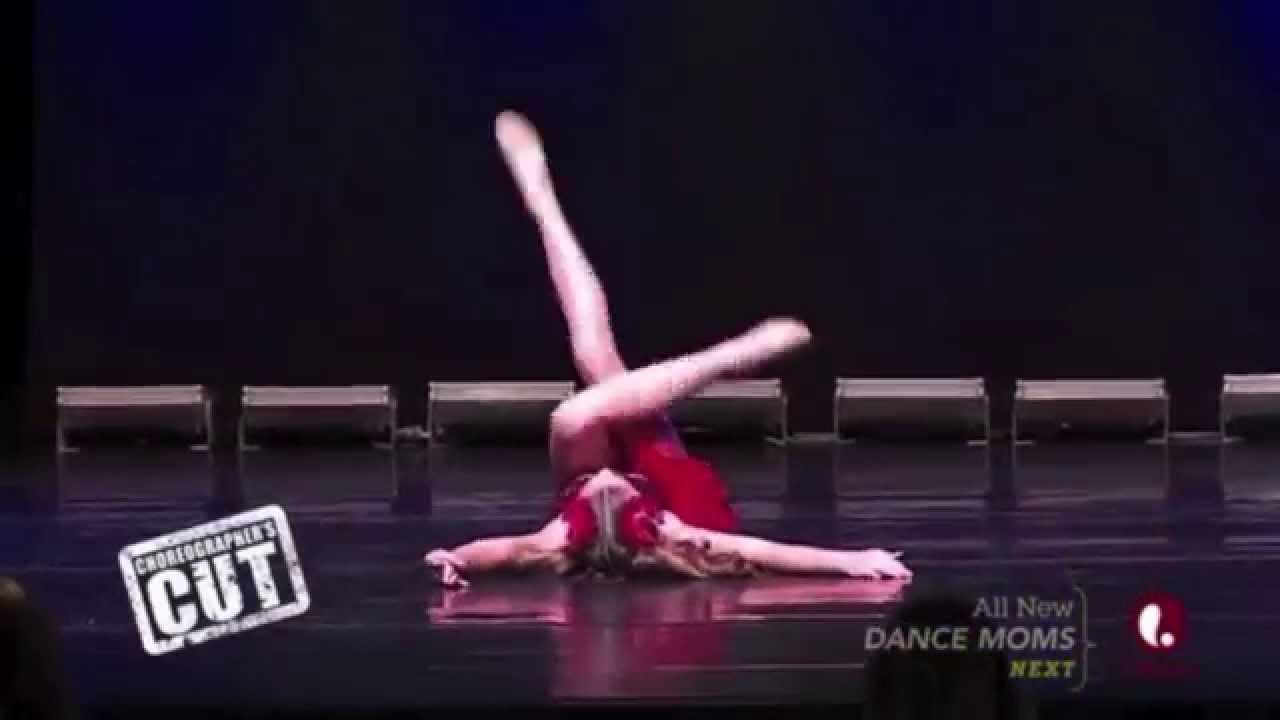 Dance Moms - Black Widow - Audio Swap - VidInfo