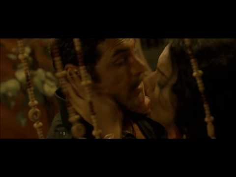 Kangana ranaut kissing john [full hd]