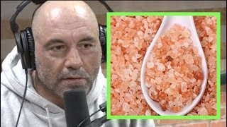 The Truth About Himalayan Sea Salt | Joe Rogan