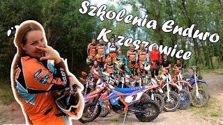 Szkolenia Motocyklowe Enduro Krzeszowice