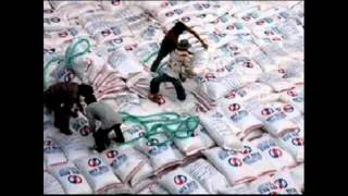 VIETNAM BECOMES BIGGEST RICE EXPORTER