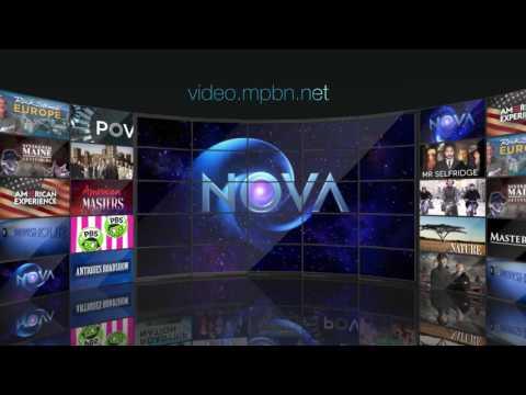 MPBN Video on Demand
