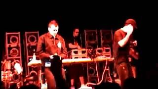 Fort Minor/Linkin Park - Enth E Nd   REANIMATION version Live