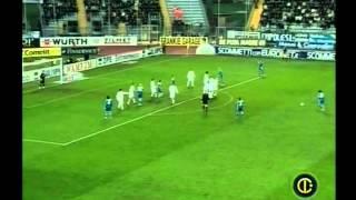 Empoli 0-3 Inter 2006/07