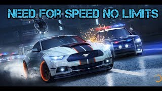 Need For Speed No Limits Android/Ios Gameplay & Review/Walkthrough[Droid Nation]