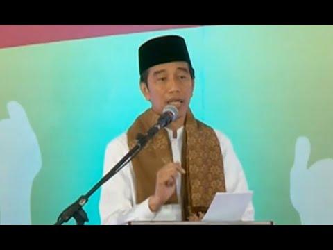 Jokowi Dan Ma'ruf Bantah Proses Hukum Bahar Smith Adalah Upaya Kriminalisasi Ulama