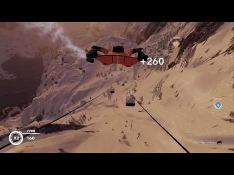 Why I love the game Steep