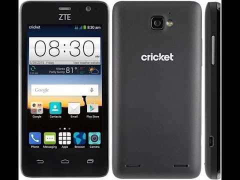 how to reset a zte sonata tried the