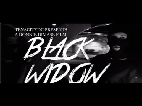 Iggy Azalea Feat. Rita Ora - Black Widow (A Short Film | TENACITYDC)