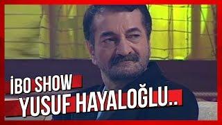 Kıvırcık Ali & Yusuf Hayaloglu & İrem - İbo Show