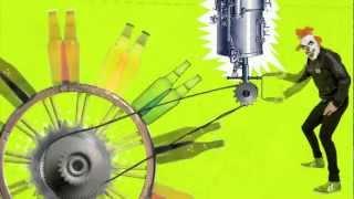 Eichensohn & Davenstedt - Konsumwelt [Trailer] | Proton Records Thumbnail