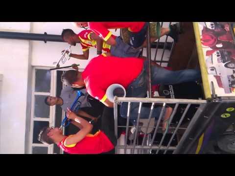 Trompett ALGERI Ksar chellala 2015
