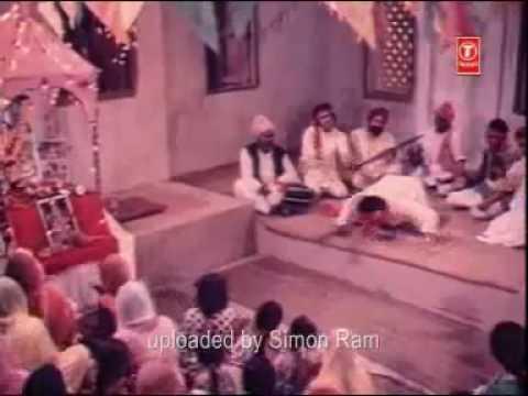 Sari Raat Tere Gun Gavaan by narender chanchal