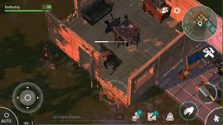 ELCKO-GAMES / La historia de badbunny zombies