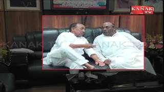 Damodar Rout And Bijoy Mohapatra Issue