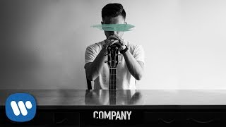 Paul Rey - Company (Official Audio)