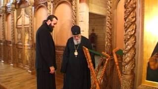 видео Что такое иконостас в православном храме?