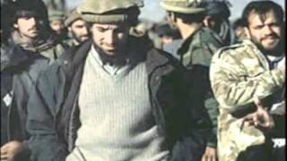 Ahmad Shah Massoud (1953-2001) وحید قاسمی _ این ملک آزاد در باور تو