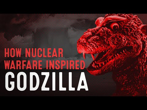 How Nuclear Warfare Inspired Godzilla - True Fiction - YouTube