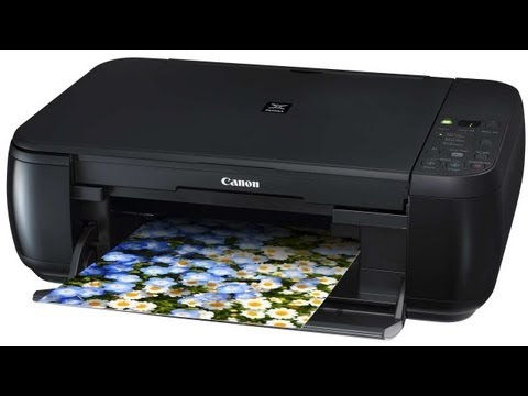 Unboxing [06] - Canon Pixma MP280 Series (Model: MP287)