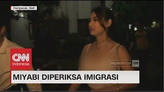 """Download Video Maria Ozawa """"Miyabi"""" Diperiksa Imigrasi: Saya Sedih, Ada Rumor Jelek MP3 3GP MP4"""
