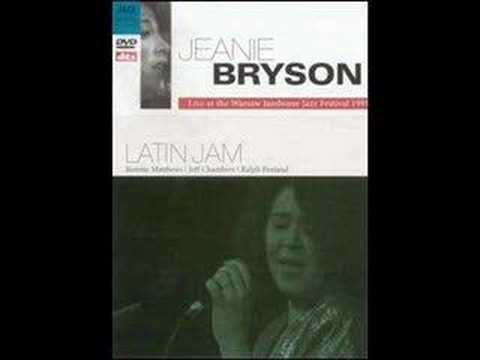 Jeanie Bryson - Body And Soul