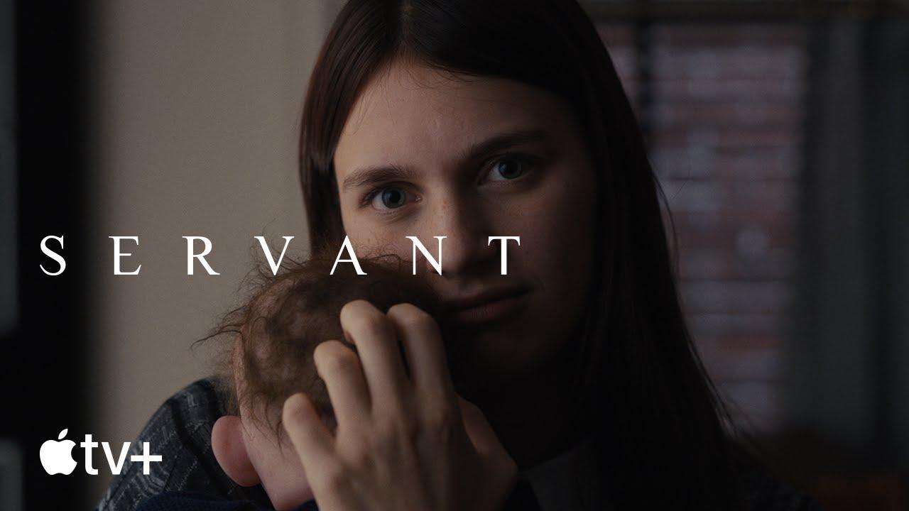 Download Servant — Tráiler oficial   Apple TV+