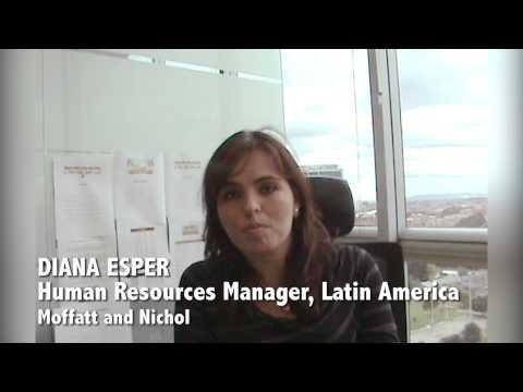 Recomendación de Bogota Business English: Diana Esper