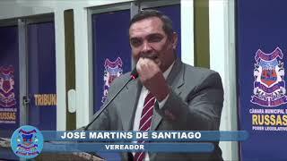 Junior Martins Pronunciamento de Russas 29 01 19