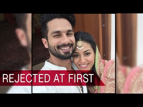 Shahid Kapoor Got REJECTED By Mira Rajput When They First Met | Bollywood  Gossip Mp3