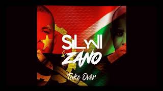 Dj Silyvi ft. Zano - Take Over (Original Mix)