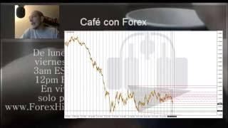 Forex con Café del 21 de Octubre