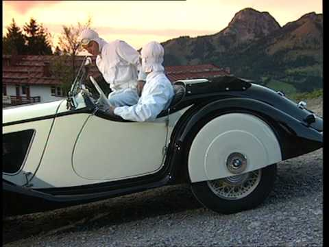 1935 -- 1936 BMW 315/1 - YouTube