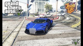 GTA 5 Thug Life: BEST MOMENTS EVER #4