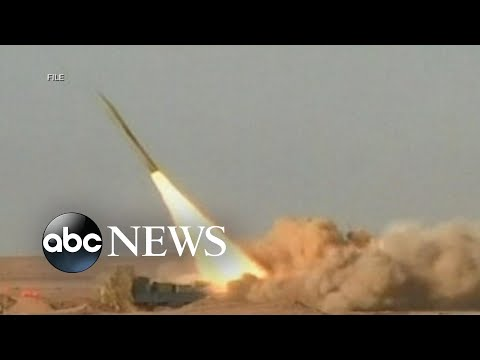 Israeli Military Blames Iranian Forces For Firing Direct Strike