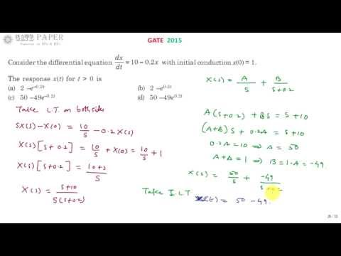 reduction of order differential equations pdf