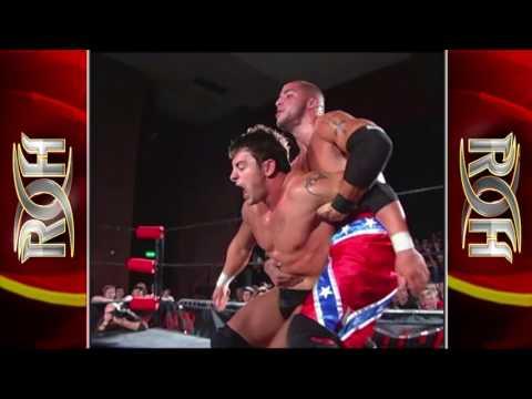 Throwback Thursday: The Briscoes vs Davey Richards & Matt Sydal