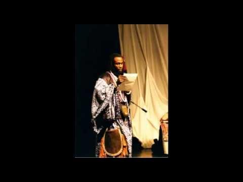 Obadele Kambon: Ìwà-pẹ̀lẹ́ and Ìwà rere: Yoruba Conceptions of Good Character
