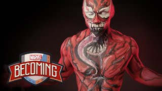 Carnage | Marvel Becoming