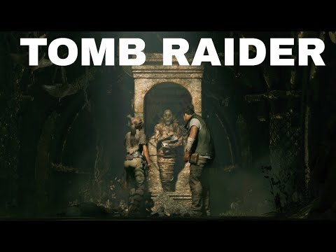 Shadow of the Tomb Raider Walkthrough Gameplay || Part 06 from YouTube · Duration:  12 minutes 28 seconds