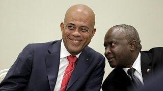 Αϊτή: Συμφωνία για το σχηματισμό μεταβατικής κυβέρνησης
