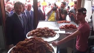 Enerji Bakanı Albayrak Mardin'de MP3