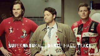 Supernatural Dance Hall Track