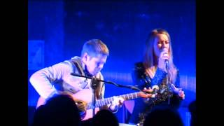 Emil Ernebro and Zandra Martensson - Cry Me a River