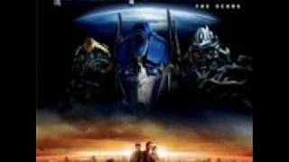 Transformers OST - You