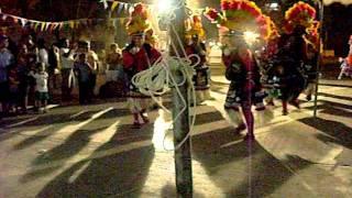 Danza Matlachines