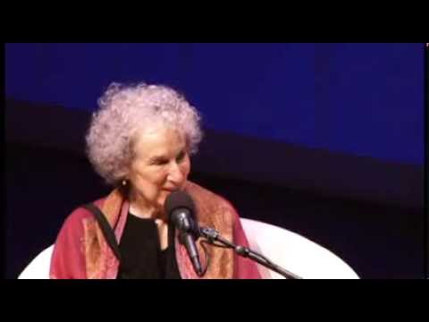 Talking Volumes: Margaret Atwood on fairy tales