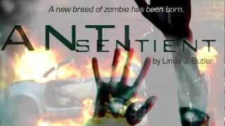 Anti-Sentient book trailer